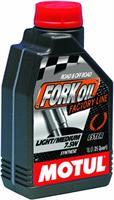 Масло вилочное Fork Oil light/medium Factory Line 7.5W, 1л